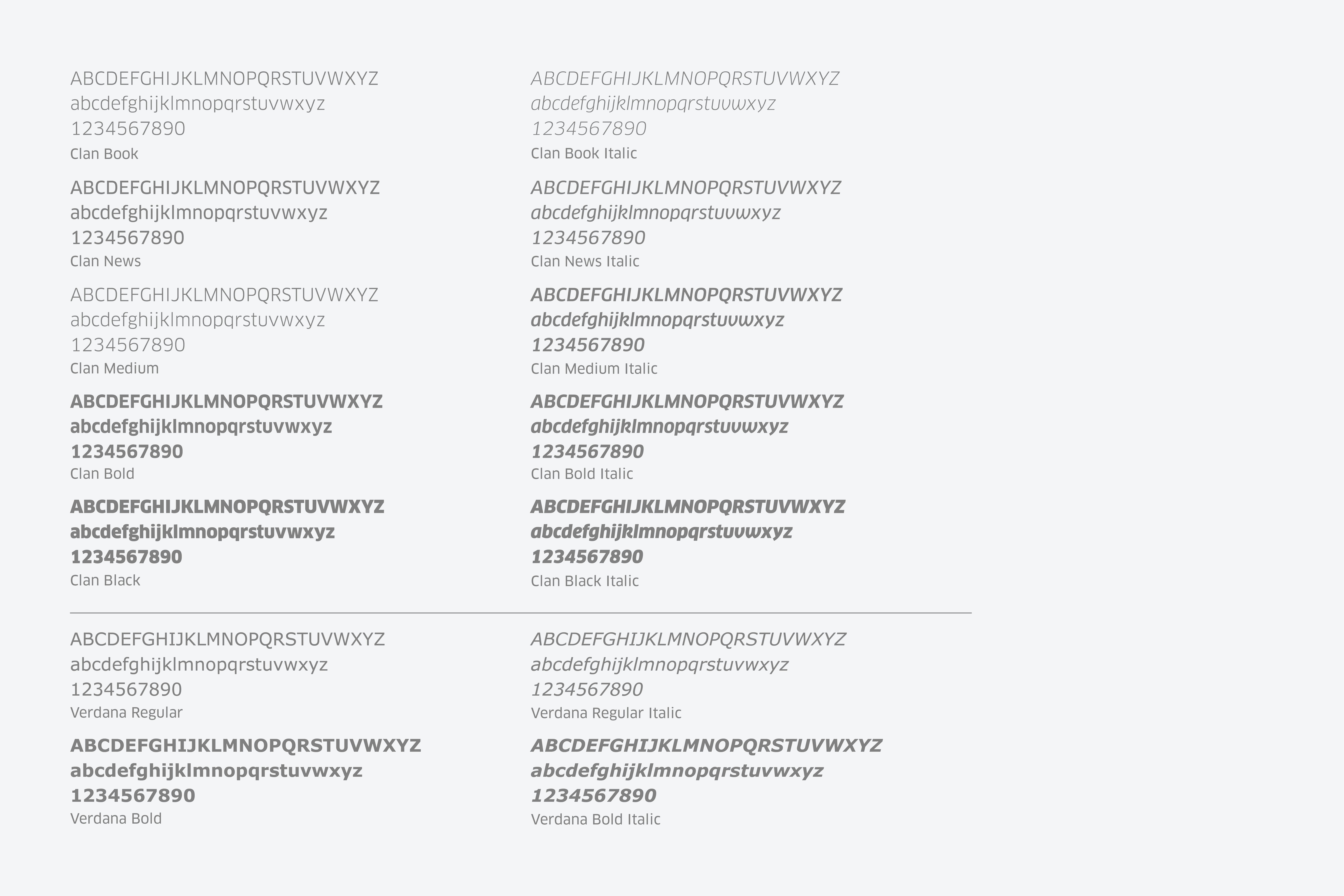 FHAAC_Typografie